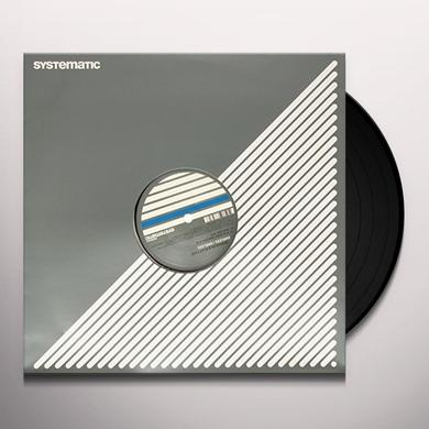 Marascia & Dusty Kid SAWLESS / SINELESS (EP) Vinyl Record