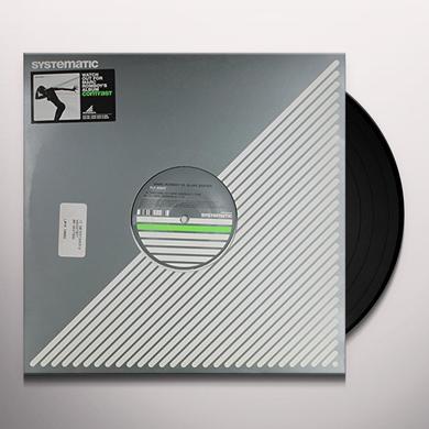 Marc Romboy vs. Blake Baxter FLY AWAY (EP) Vinyl Record