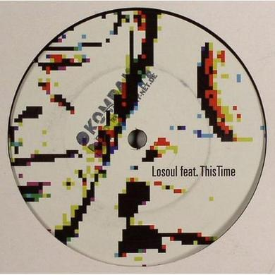 Losoul NUMBER Vinyl Record