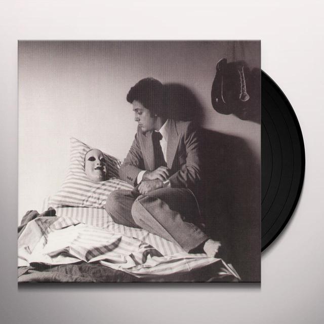 Billy Joel STRANGER: 30TH ANNIVERSARY Vinyl Record - 180 Gram Pressing,