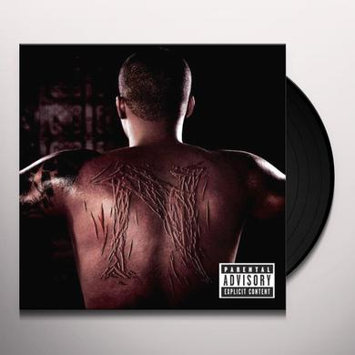 NAS Vinyl Record