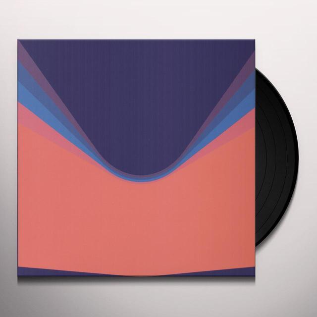 Dim AIRBUS BABY Vinyl Record