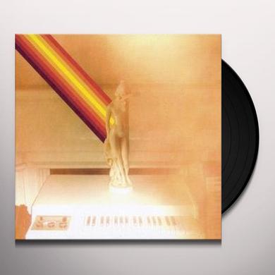 Ratatat LP3 Vinyl Record