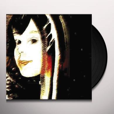 Paavoharju YHA HAMARAA Vinyl Record