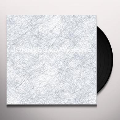 John Tejada WHERE Vinyl Record