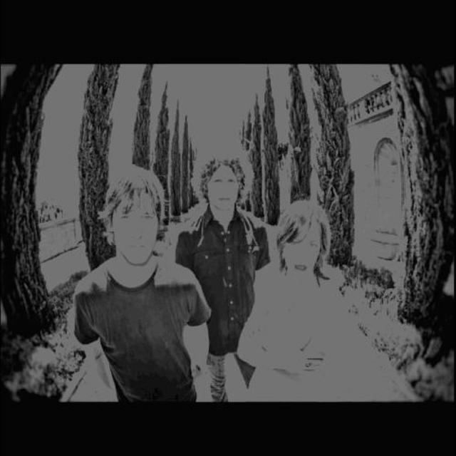 Burning Brides ANHEDONIA Vinyl Record