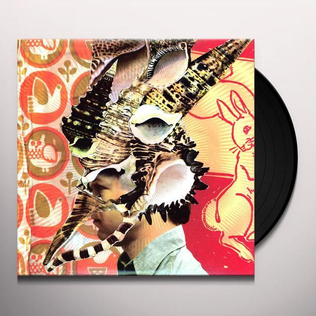 Son Ambluance SOMEONE ELSE'S DEJA VU Vinyl Record