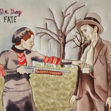 Dr. Dog FATE Vinyl Record