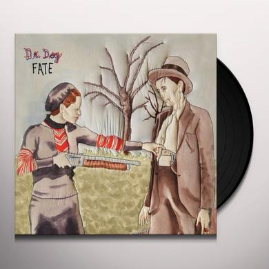 Dr. Dog FATE Vinyl Record - w/CD