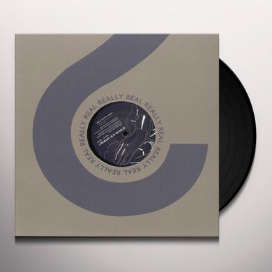 Karizma IT'S WHAT I AM (SIMBAD REMIX) Vinyl Record