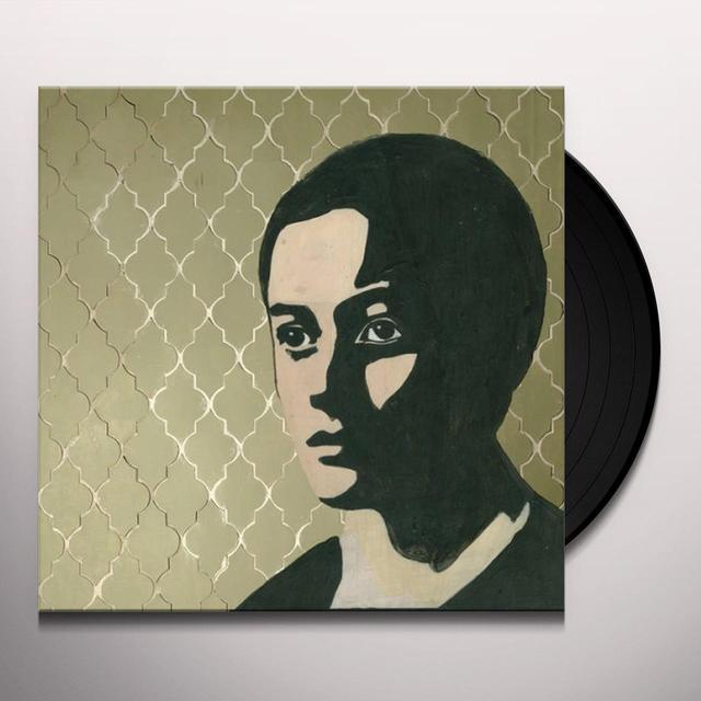 M Ward TRANSFIGURATION OF VINCENT Vinyl Record