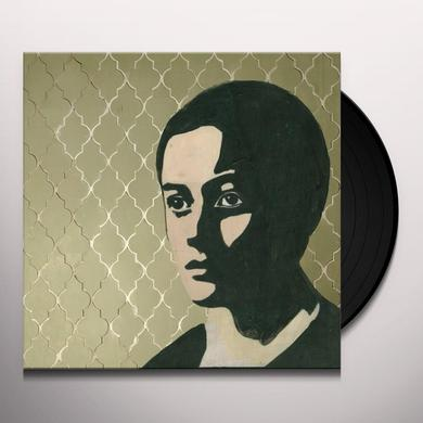 M Ward TRANSFIGURATION OF VINCENT Vinyl Record