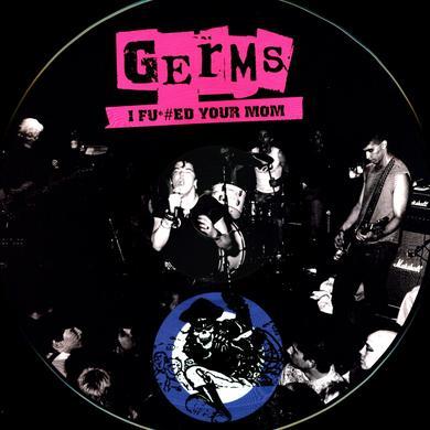 PUNK AS FUCK / VARIOUS Vinyl Record