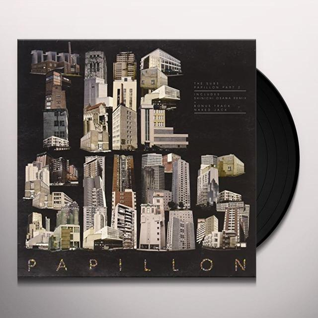 Subs PAPILLON PART 2 (EP) Vinyl Record