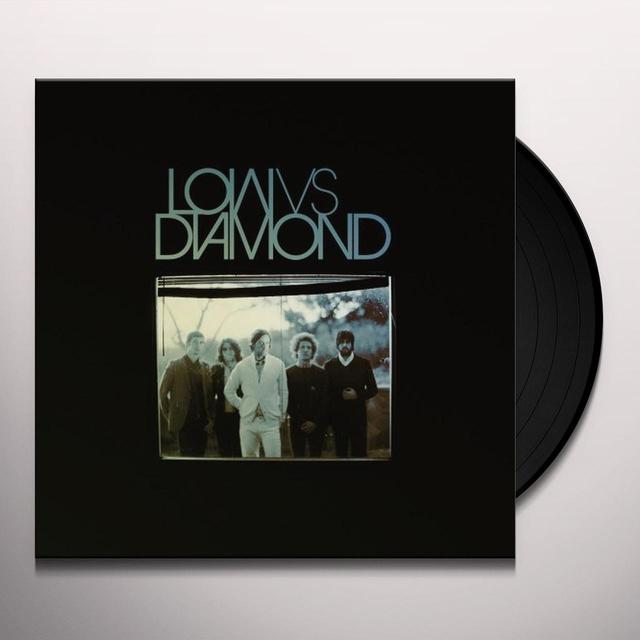 LOW VS DIAMOND Vinyl Record