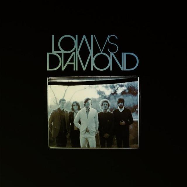 LOW VS DIAMOND Vinyl Record