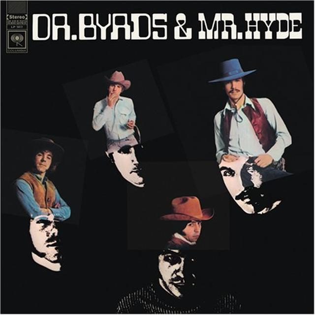 DR BYRDS & MR HYDE Vinyl Record