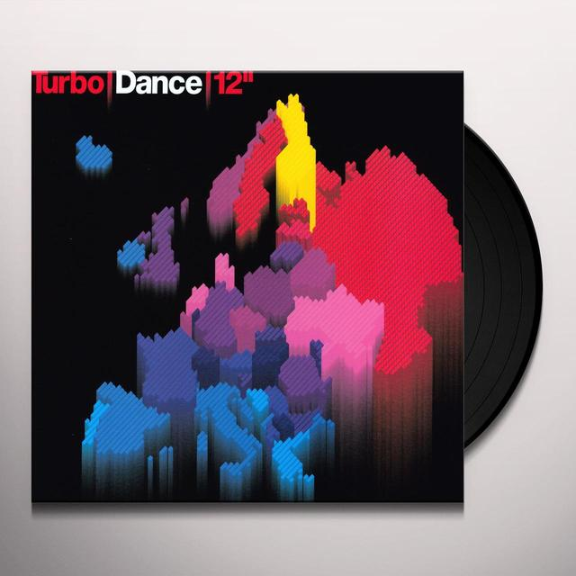 Dahlback & Dahlback SWEDEN 1 CANADA 0 Vinyl Record