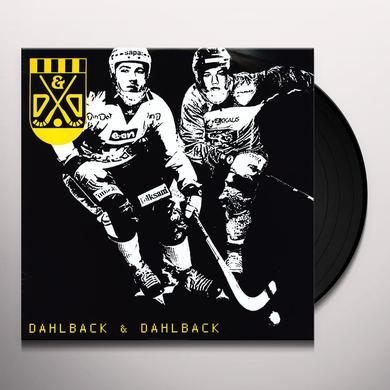 Dahlback & Dahlback SWEDEN 10 FINLAND 0 Vinyl Record