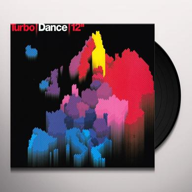 Compuphonic & Kolombo EMOTION Vinyl Record