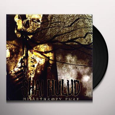 Shai Hulud MISANTHROPY PURE Vinyl Record