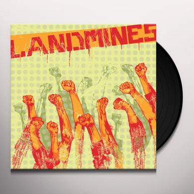 LANDMINES Vinyl Record