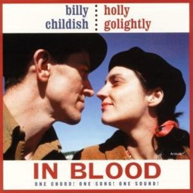 Billy Childish & Holly Golightly