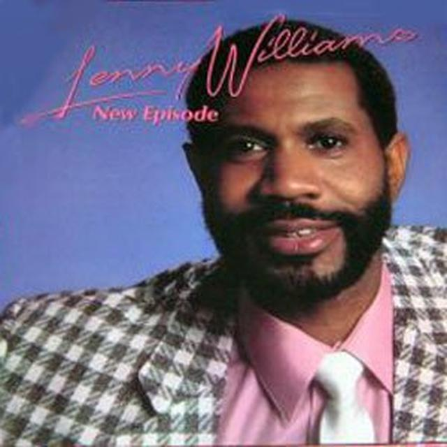Lenny Williams NEW EPISODE Vinyl Record