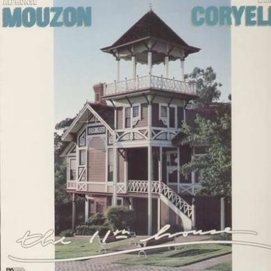 Alphonse Mouzon 11TH HOUSE Vinyl Record
