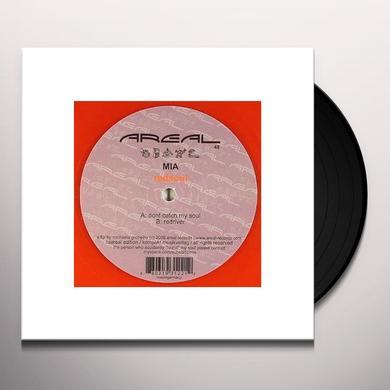 M.I.A REDSOUL (EP) Vinyl Record