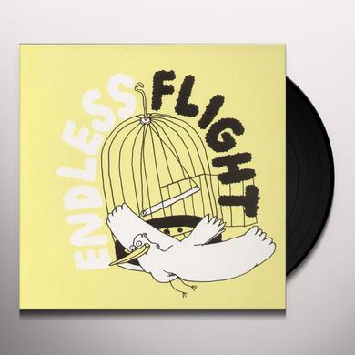 Tensnake KEEP BELIEVIN Vinyl Record