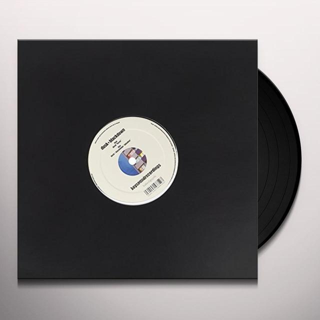 Dusk & Blackdown FOCUS / AKKABOO (EP) Vinyl Record