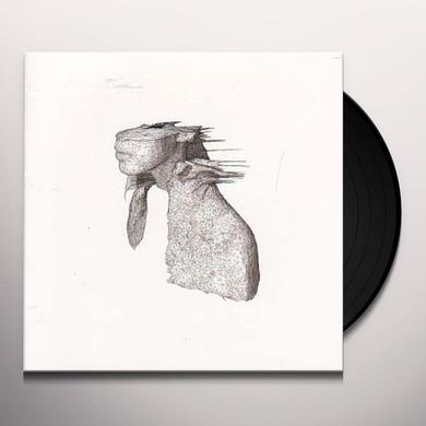 Coldplay RUSH OF BLOOD TO THE HEAD Vinyl Record - Limited Edition, 180 Gram Pressing
