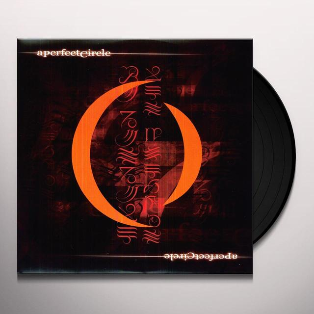 A Perfect Circle MER DE NOMS Vinyl Record - Limited Edition, 180 Gram Pressing