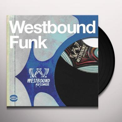 Westbound Funk / Various (Uk) WESTBOUND FUNK / VARIOUS Vinyl Record
