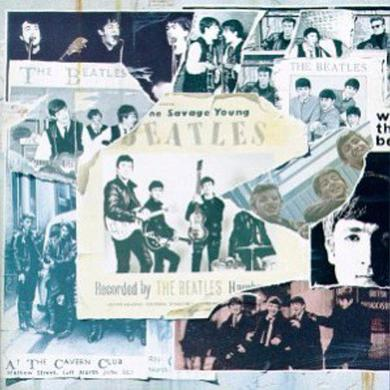 The Beatles ANTHOLOGY 1 Vinyl Record