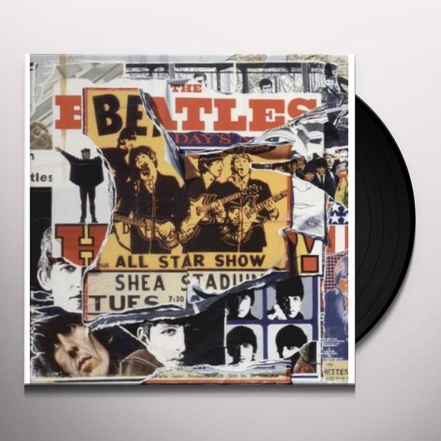 The Beatles ANTHOLOGY 2 Vinyl Record