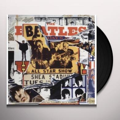 The Beatles ANTHOLOGY 2 Vinyl Record
