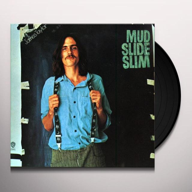 James Taylor MUD SLIDE SLIM & THE BLUE HORIZON (OGV) (Vinyl)