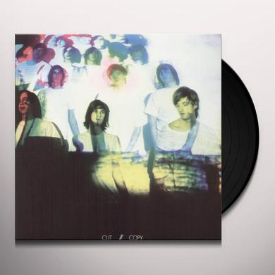 Cut Copy IN GHOST COLOURS Vinyl Record