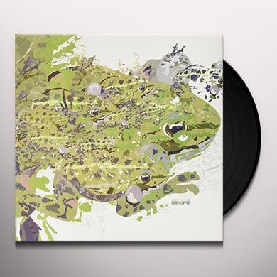 Alex Picone FURBY / FLOPPY Vinyl Record