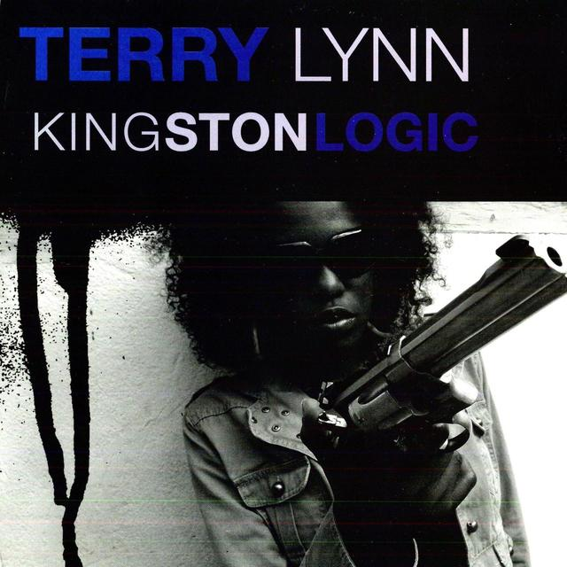 Terry Lynn KINGSTONLOGIC Vinyl Record