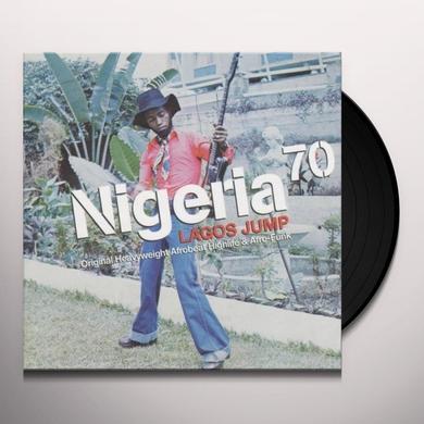 NIGERIA 70: LAGOS JUMP / VARIOUS Vinyl Record