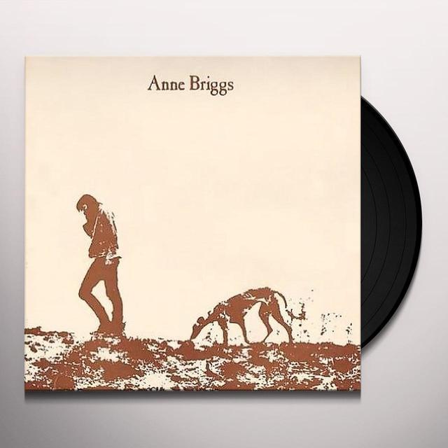 ANNE BRIGGS Vinyl Record