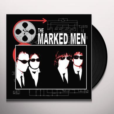 MARKED MEN Vinyl Record - Reissue