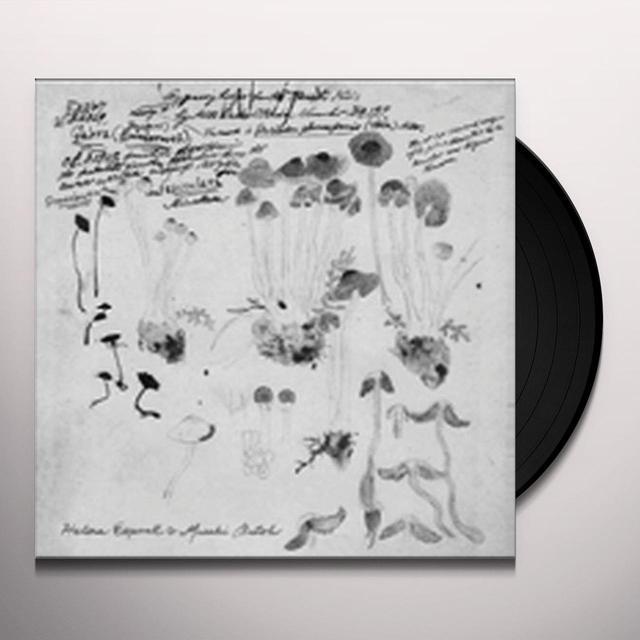 Helena Espvall / Masaki Batoh HELENA ESPVALL & MASAKI BATOH Vinyl Record