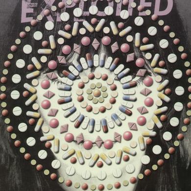 Malente & Dex HYPERACTIVE Vinyl Record