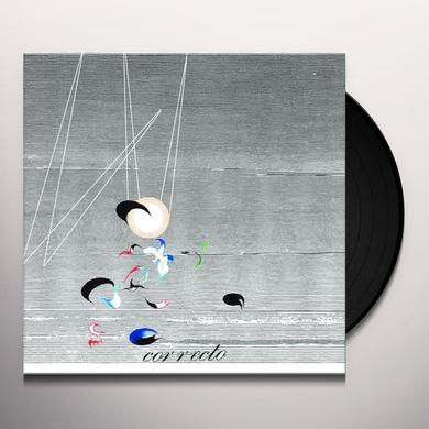 CORRECTO Vinyl Record