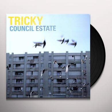 Tricky COUNCIL ESTATE Vinyl Record