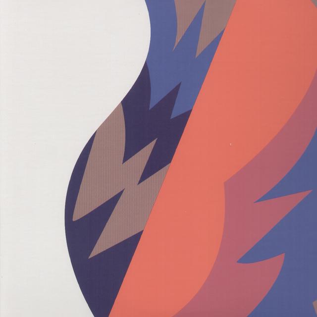 Fiery Furnances REMEMBER Vinyl Record
